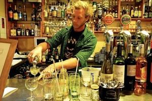 Interview #2, Clément Berger of Temple Bar: