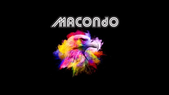 """Macondo"" an album review/interview"