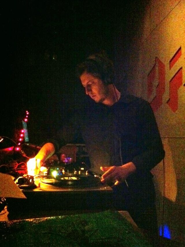 Dada's Michael on music, life in China and a new Dada club opening in Kunming