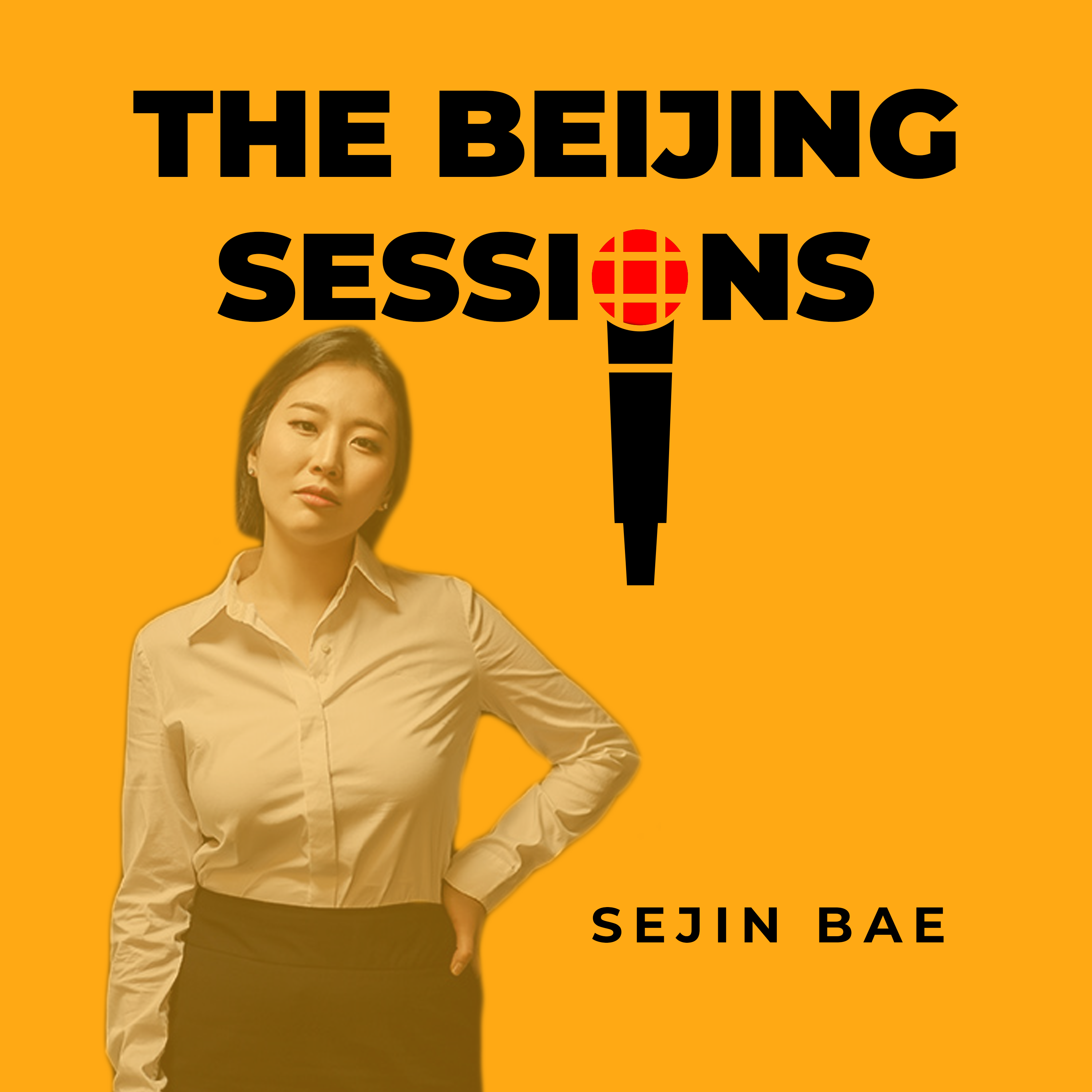 New podcast with jazz musician and composer Sejin Bae.